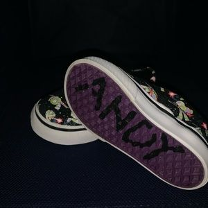 Vans Shoes - Buzz Lightyear Vans Limited Edition Toddler
